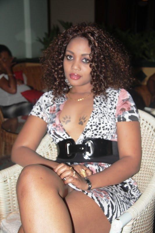 Irene Uwoya