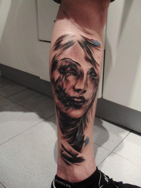 Фотографии Татуировки на женских ножках 115 альбомов - женские татуировки на ногах