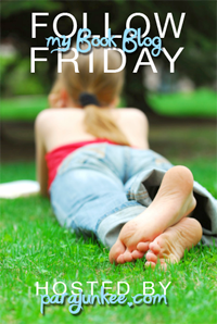 Follow Friday (7) and Book Blogger Hop (5)
