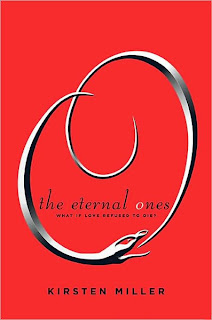 The+Eternal+Ones Review: The Eternal Ones by Kirsten Miller