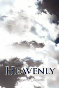 heavenly jennifer laurens paperback cover art Review: Heavenly by Jennifer Laurens
