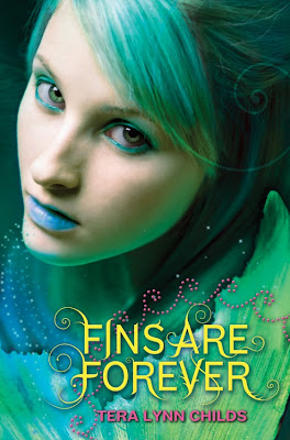 FinsAreForever Fins Are Forever Cover Reveal