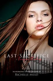 Review: Last Sacrifice by Richelle Mead