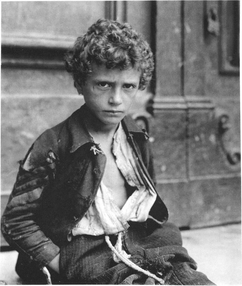 Venetian Boy By Alfred Stieglitz 1887 Friday Morning