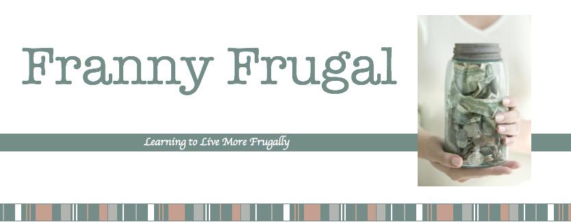 Franny Frugal