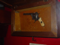 Revolver de Páez