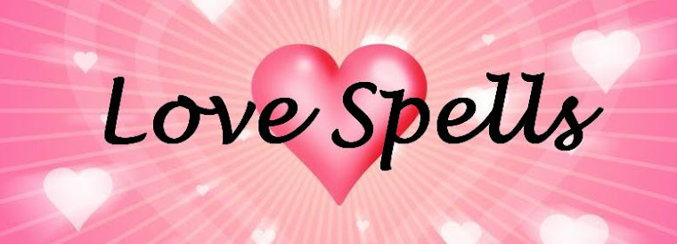 The Love Spells Blog