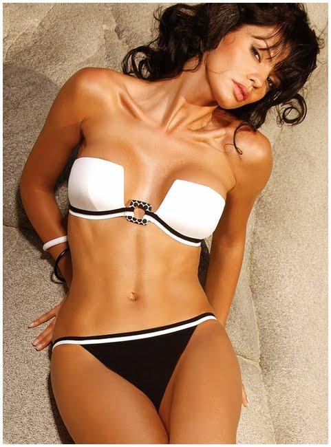 Extreme Bandeau Bikini