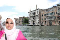 Gondola at Venice