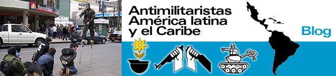 Antimilitaristas ALC