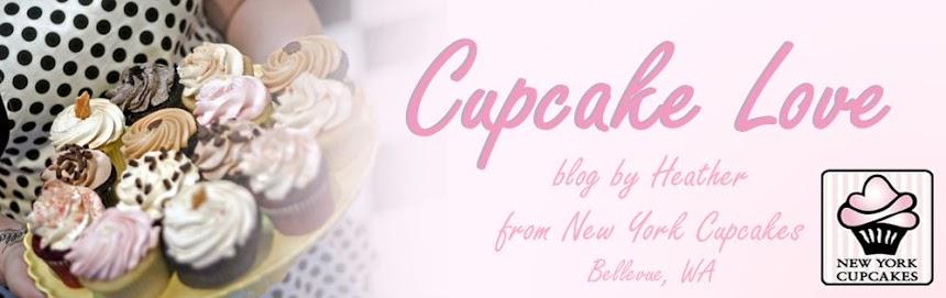 Cupcake Love