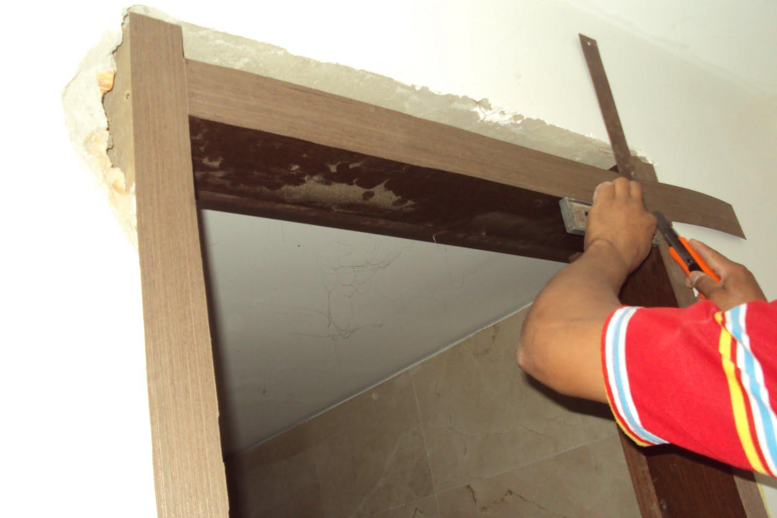 Instalacion de puertas de madera en gerencia lobby 20 05 - Instalacion de puertas de madera ...