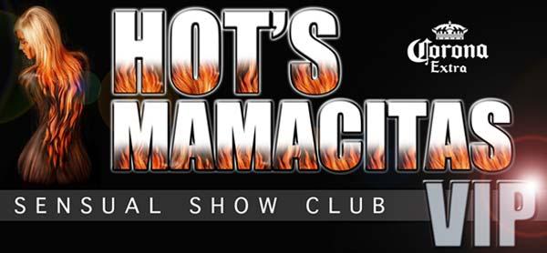 Hots Mamacitas VIP