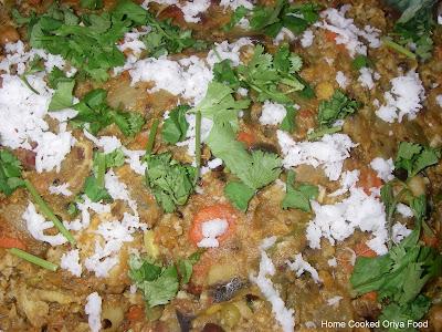 Oriya food typical oriya meal oriya food forumfinder Image collections