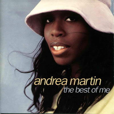 Andrea Martin - The Best Of Me (1998)