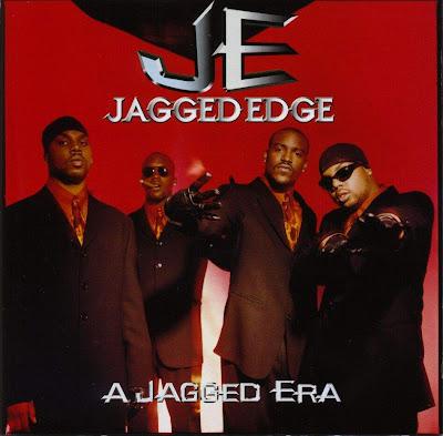 Jagged Edge - A Jagged Era (1997)