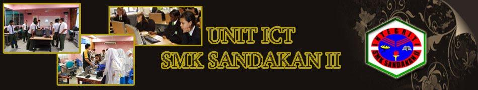 ICT SMK SANDAKAN II