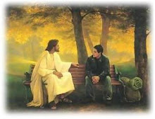 Jesus siempre cerca