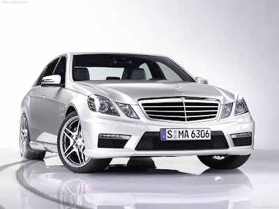 Mercedes Benz S63 Amg. The Mercedes-Benz S63 AMG and