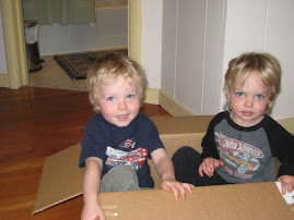 Luke and Jack in a box part 2