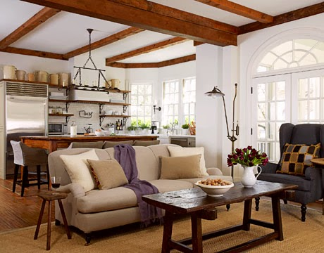 Family Room Décor For Home Decoration