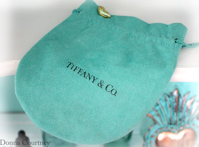the decorated house: ~ tiffany blue aqua, turquoise & how to