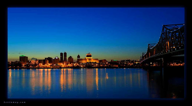 Beautiful Downtown Peoria