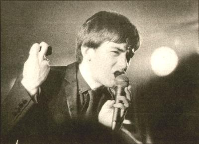 Ian Page