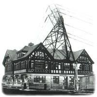 El Bridge House