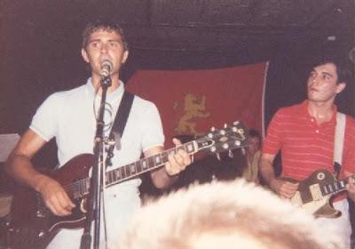 Imágenes De Archivo en 1987