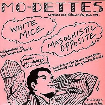 Mo-Dettes