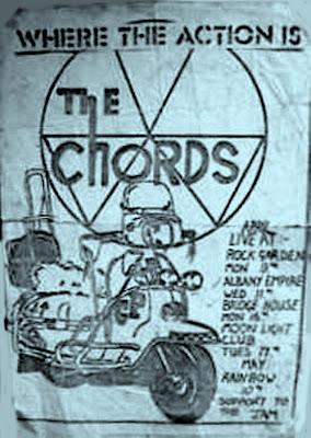 Chords abril-mayo 1979