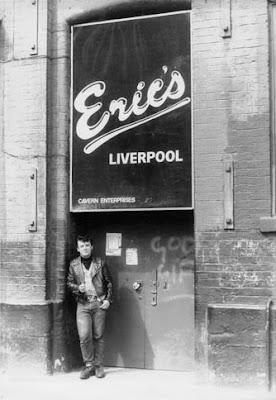 El Eric's de Liverpool