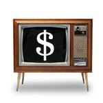 television cara