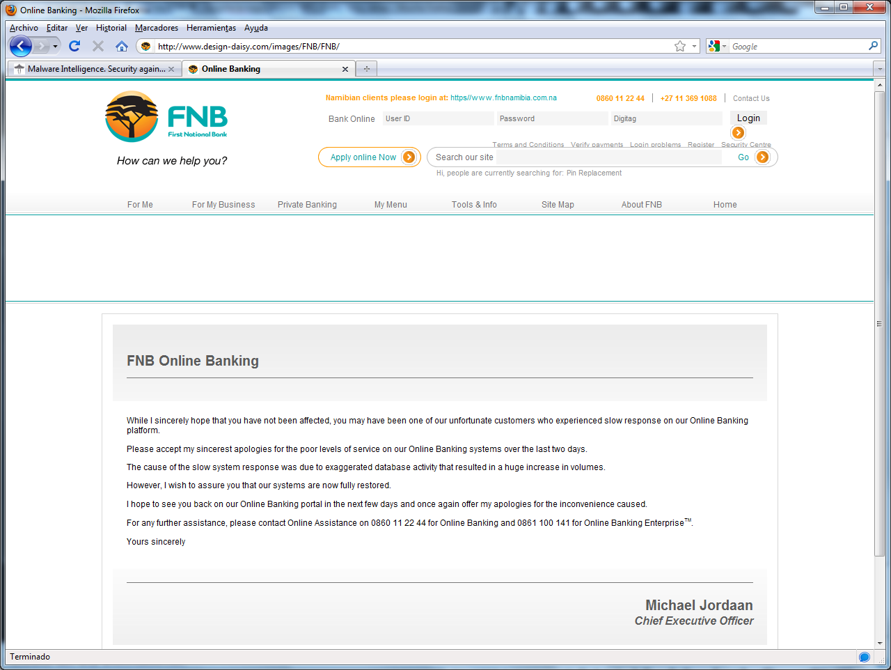 Fnb binary options