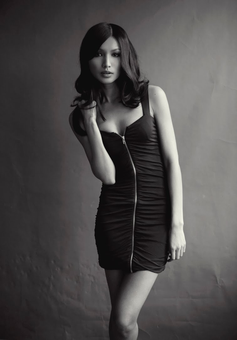 Maye Choo Nude Photos 92