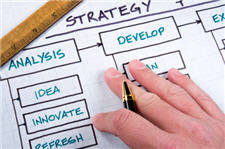 Marketing Plan a Must for Home Based Business
