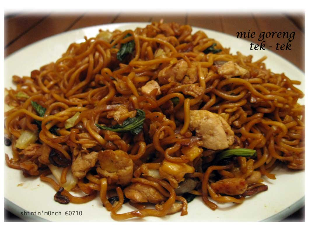 Mie Goreng submited images.