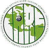 Logo Rasmi CARE IPTB