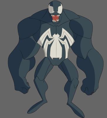 venom comics the spectacular spiderman venom
