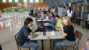 Circuito Ecológico de Xadrez nas Escolas de Alvorada