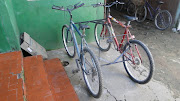 ODKV -bicicleta dupla na lateral