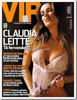 Claudia Leite