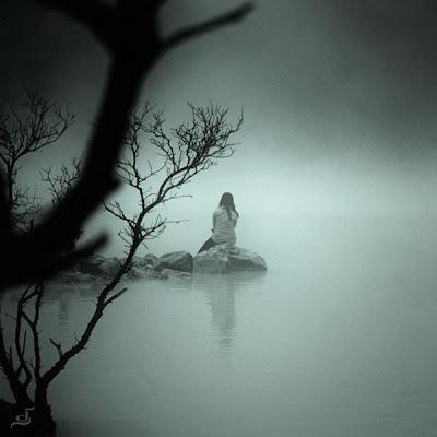 por  que sentimos Que siempre nos falta algoo estamos solos?