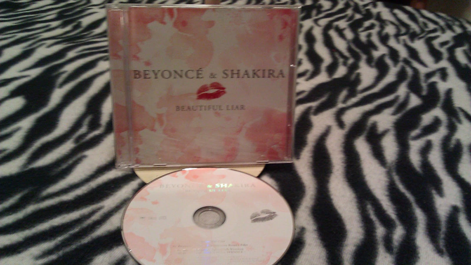 My Shakira Collections Import Single