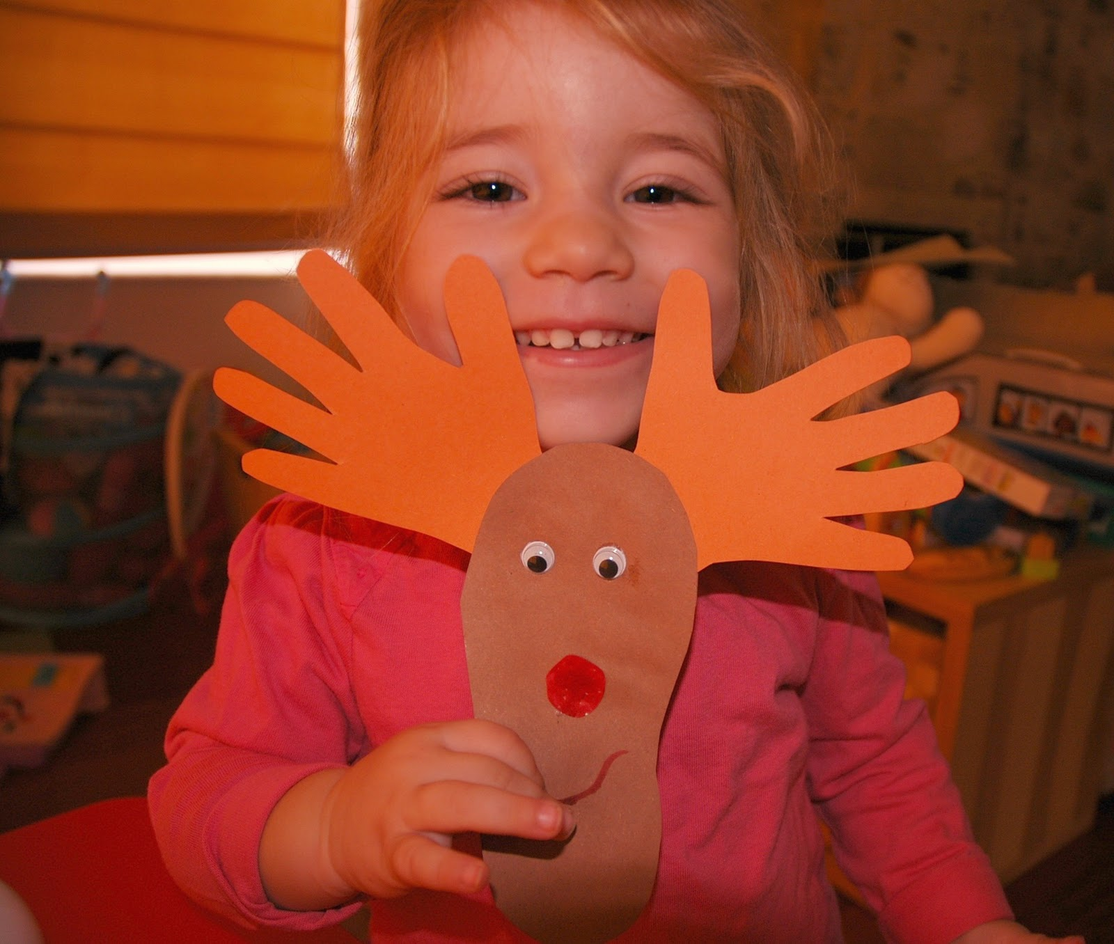 Larnaca Parents Network: Christmas Craft to do with Your Kids