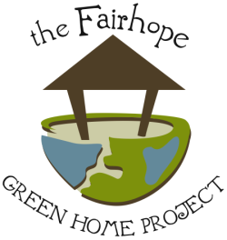 Fairhope green home project