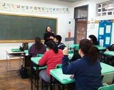 Curso de español para la comunidad