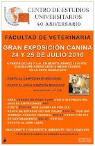 Gran Exposición Canina 2010
