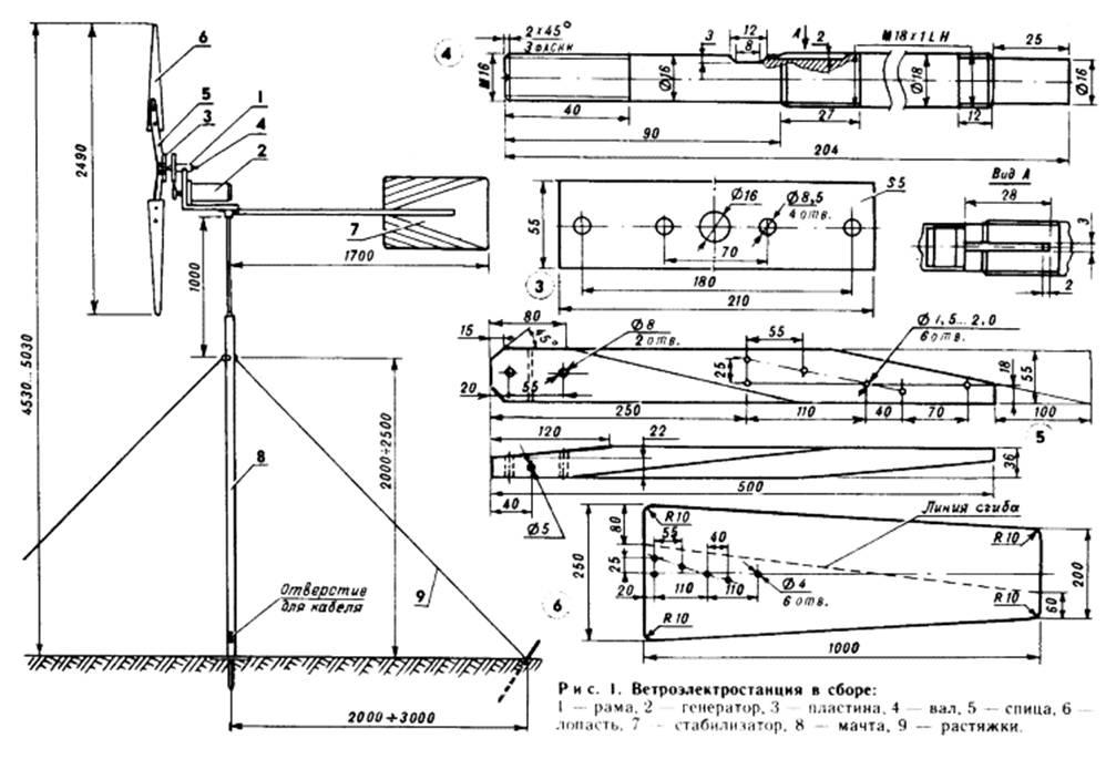 Схема реверсивного подключения коллекторного двигателяРегулятор. от кротовВетряк. ветряк своими рукамиСхема...